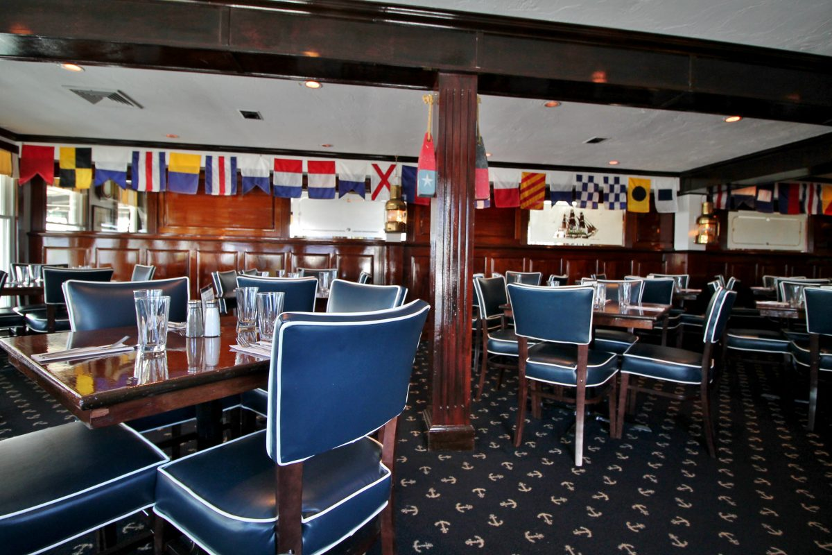 Sqnc Presents Rhadoo Le Dhow Rabat: Seafood Restaurant Cape Cod • Lobster Restaurant Cape Cod